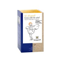 Sonnentor - Organic Gone With The Wind Tea 30.6 Gram