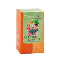 Sonnentor - Organic Lucky Cheeky Cherubs Fruit Tea 50 Gram