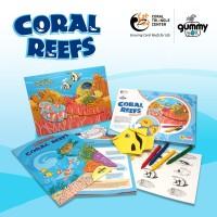 Coral Reefs Kit   GummyBox