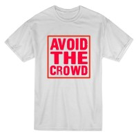 Kaos Avoid the Crowd
