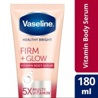 Vaseline Vitamin Body Serum Firm Glow