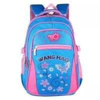 Tas Backpack Ransel Punggung Anak Sekolah Perempuan