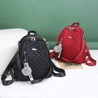 Tas Ransel Backpack Korea Wanta / Tas Ransel KPop K-Pop Korea Wanita