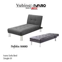 Ivaro Sofa Bed Single
