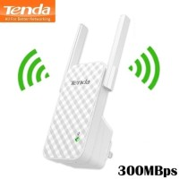 Range Extender/ Repeater TENDA A9 A301 Penguat Signal Wifi