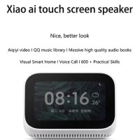 Zxm177 Xiaomi Xiao Ai Touch Screen Bluetooth 5.0 Speaker With Digital