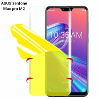 HYDROGEL IMPOR ASUS ZENFONE MAX PRO M2 HIGH QUALITY SCREEN PROTECTOR