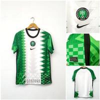 Jersey Sepakbola Nigeria Home Naija 2020-2021 Grade Ori