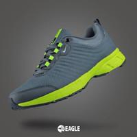 EAGLE CHARLOTE Sepatu Olahraga Lari Pria Running Shoes for Men