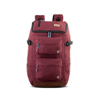 Tas Ransel / Tas Laptop Rayleigh Daypack Canvas Unisex - Grizzly