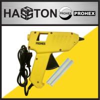 HASSTON PROHEX Glue Gun Listrik 60W (1330-600)