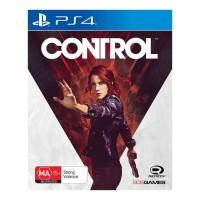Control Games PS4 Games Digital Download