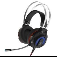 HEADSET EARPHONE GAMING ROBOT RH-G20 ORIGINAL