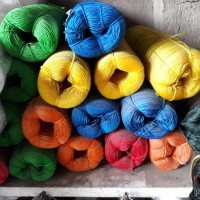 Tali tambang 2mm per roll - 200m ±
