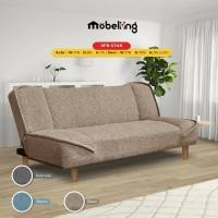 Mobeliving - Furniture Sofabed Star Murah