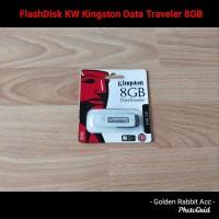 FlashDisk KW Kingston Data Traveler 8GB