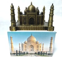 Miniatur Replica Taj Mahal India