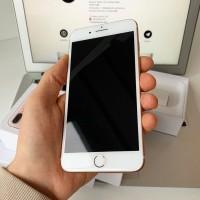 iPhone 7 Plus Rose Gold Second Garansi Panjang | 32GB 128GB 256GB