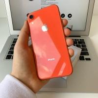 iPhone XR 64GB Second Garansi panjang