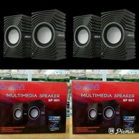 Speaker komputer JAVI SP 001