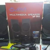 Speaker komputer JAVI SP 002