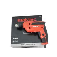 Mesin Bor Tangan Listrik Maktec MT606 / MT 606
