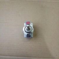 Saklar ON Off/ Switch On Off/ Power Push Button Lampu Panjang Motor