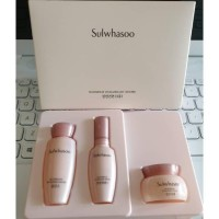 Sulwhasoo Bloomstay Vitalizing Kit ( 3Items ) Kode 1058