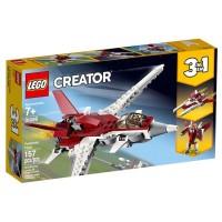LEGO CREATOR - 31086 - Futuristic Flyer