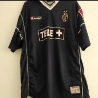 Jersey Juventus Original 2000 - 2001