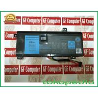 Best Seller Original Baterai Laptop Dell Alienware 14 14D A14 M14