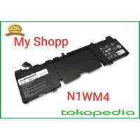 Baterai Batre Battery Laptop DELL Alienware 13 R2 N1WM4 TYPE 3V806