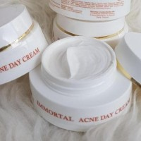 Immortal Acne Day Cream - SPF 30-Tabir Surya/Sunblock Kulit Berjerawat