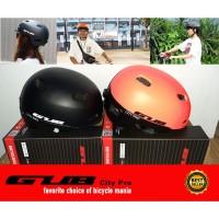 GUB City Pro helm sepeda ultra ringan dan berkualitas