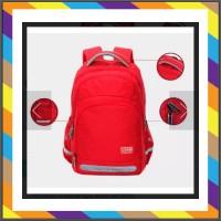 tas laptop Waterproof laptop cowok dan sekolah original impor Ori Rans