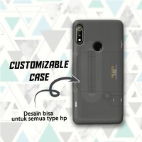 GAMEBOY NINTENDO 9 Casing HP Xiaomi Redmi Note 5 5A 6 7 8 PRO GO case