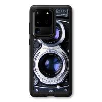 Hardcase Samsung Galaxy S20 Ultra Twin Reflex Camera Y1901 Case Cover