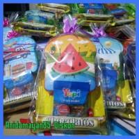 Murah Souvenir Ulang Tahun Bingkisan Ulang Tahun Anak Kotak Makan &