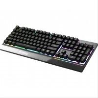 Komputer Aksesoris Komputer Laptop Keyboard MSI Vigor GK30 GAMING RGB
