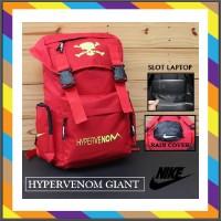 ransel laptop Sport Tas Kuliah Terlaris Sekolah Backpack Gunung Laptop