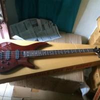 Gitar bass ibanez sdgr new