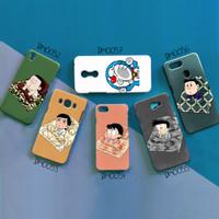 * Casing Doraemon Lucu Bahan Premium Banyak Pilihan Untuk Tipe Hp Kamu