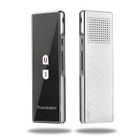 Sos T8 Portable Smart Voice Translator Real Waktu 40 Bahasa