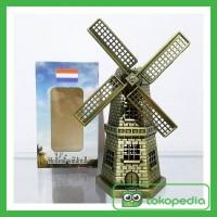 MINIATUR KINCIR HOLLAND C