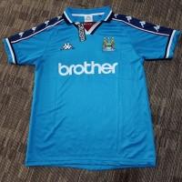 Jersey Retro Manchester City Home 1997-1999