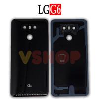 BACKDOOR - BACK CASING LG G6 TUTUPAN BATERAI LG G6