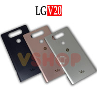 BACKDOOR - BACK CASING LG V20 TUTUPAN BATERAI LG V20