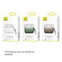 USAMS AirPods Pro Case Protective Cover Premium Softcase ORIGINAL