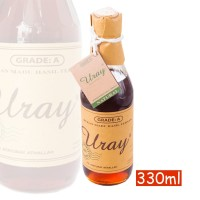 Madu Uray Madu Alam Raw Honey Grade A 330 ml