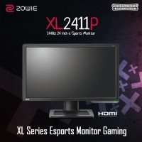 Zowie BenQ XL2411p Gaming Monitor 144hz